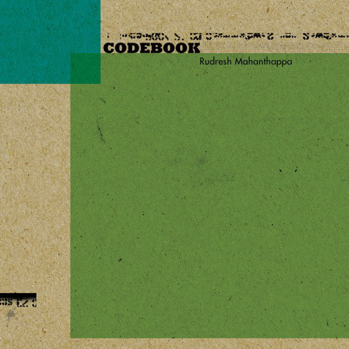 Rudresh Mahanthappa — Codebook