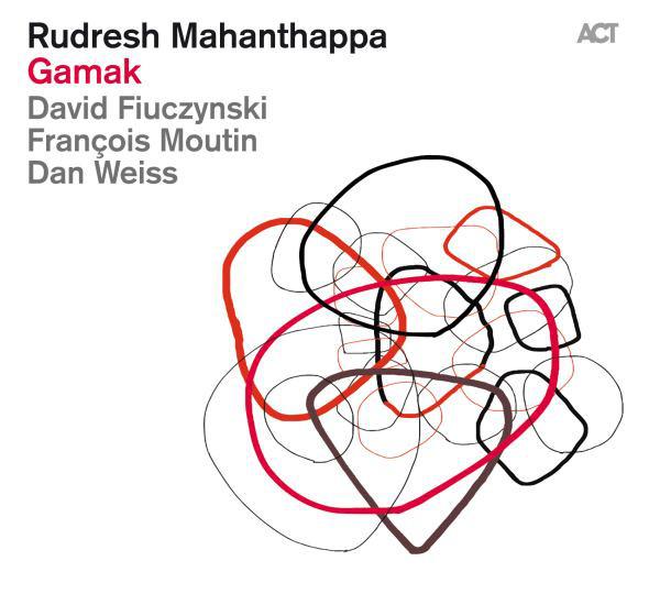 Rudresh Mahanthappa — Gamak