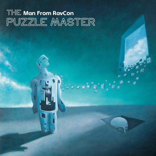 The Man from RavCon — The Puzzle Master