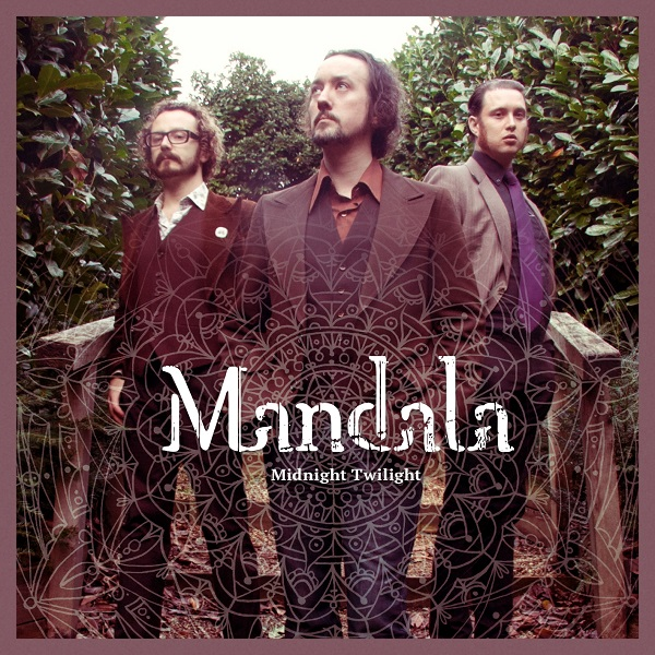 Mandala — Midnight Twilight