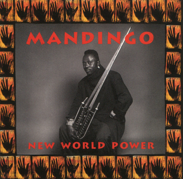 Mandingo — New World Power