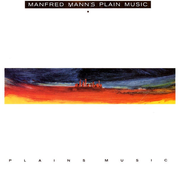 Manfred Mann's Plain Music — Plains Music