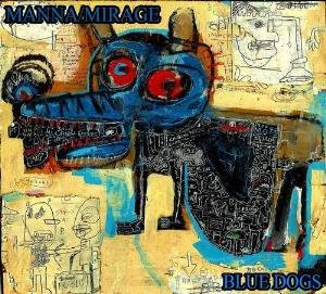 Blue Dogs Cover art