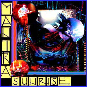 Mantra Sunrise Cover art