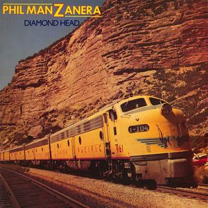 Phil Manzanera — Diamond Head