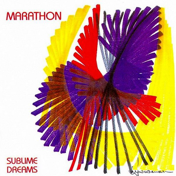 Marathon — Sublime Dreams