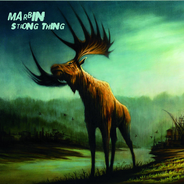 Marbin — Strong Thing