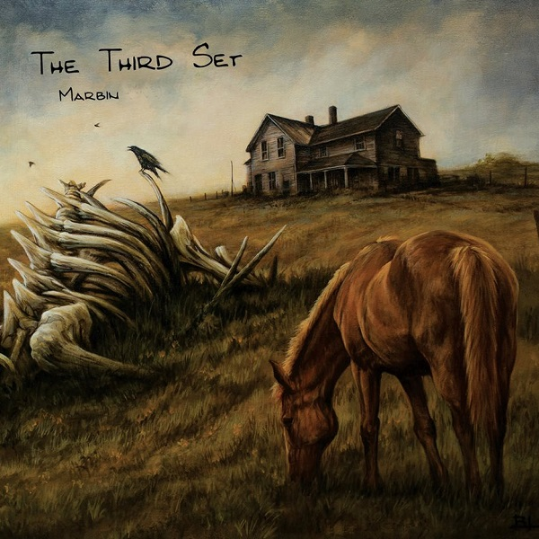 The Third Set Cover art