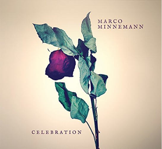 Marco Minnemann — Celebration