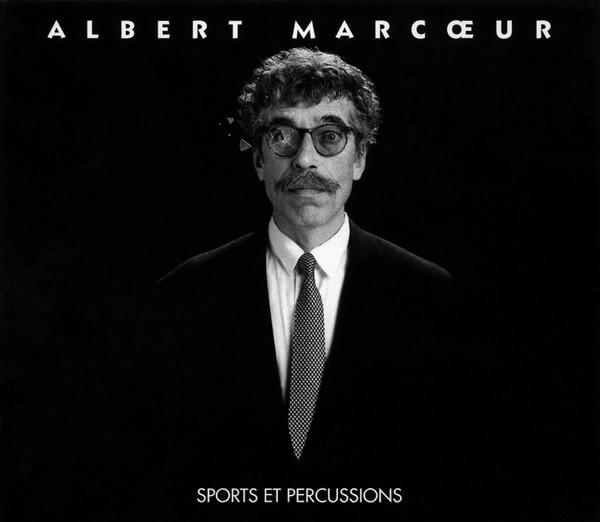 Albert Marcœur — Sports et Percussions
