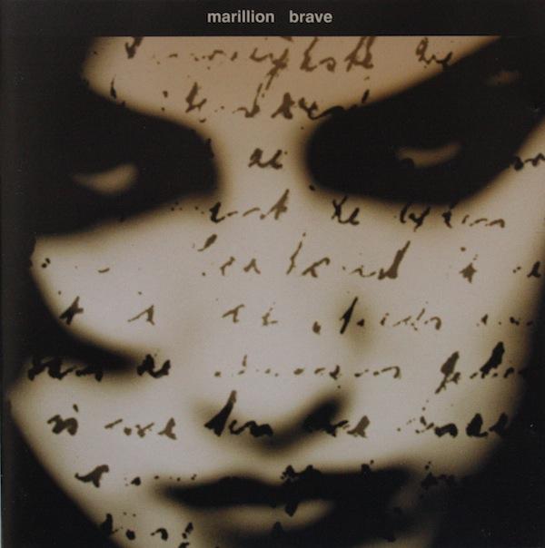 Marillion — Brave
