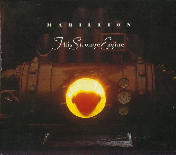 Marillion — This Strange Engine