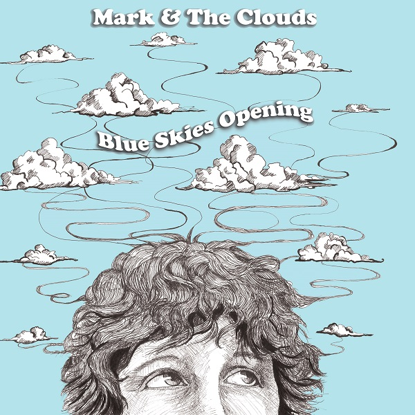 Blue Skies Opening Cover art