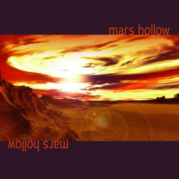 Mars Hollow — Mars Hollow