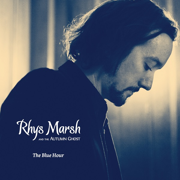 Rhys Marsh — The Blue Hour