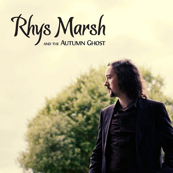 Rhys Marsh and the Autumn Ghost — The Fragile State of Inbetween