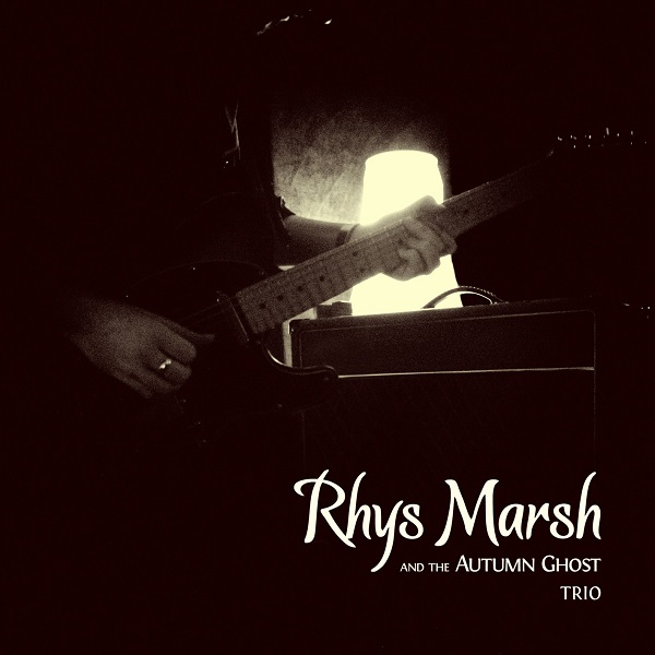 Rhys Marsh — Trio