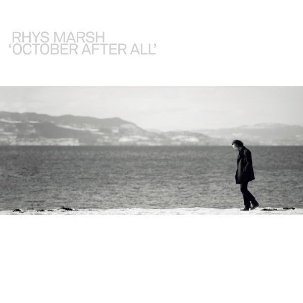 October after All Cover art