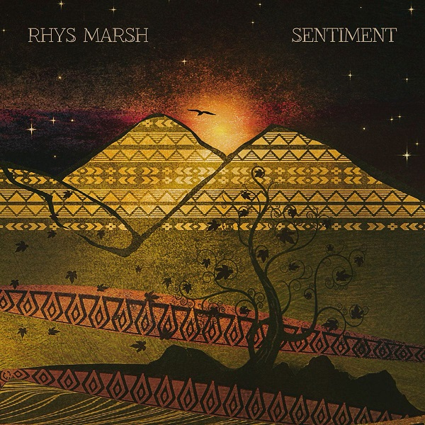 Sentiment Cover art