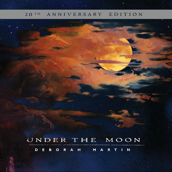 Under the Moon Cover art