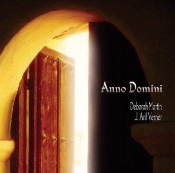 Anno Domini Cover art