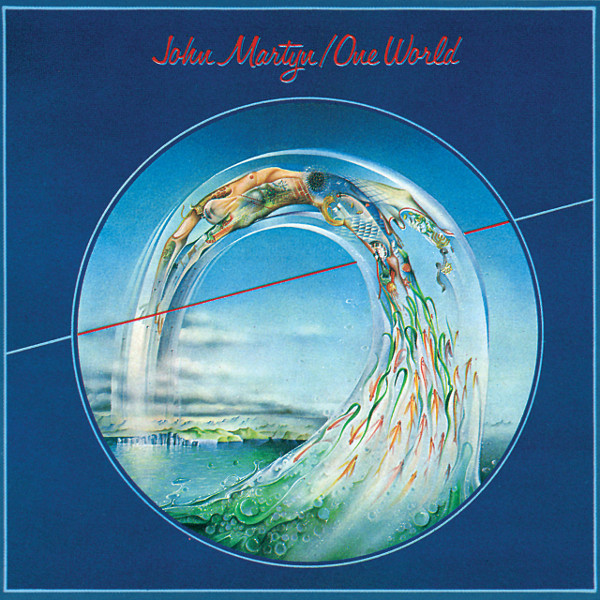John Martyn — One World