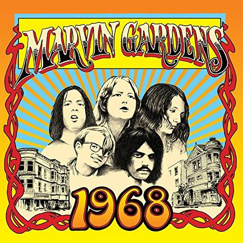 Marvin Gardens — 1968