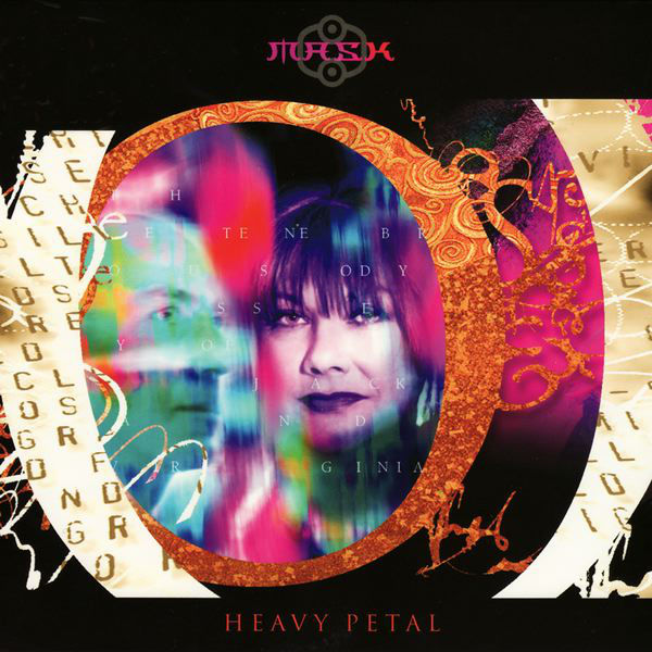 Heavy Petal Cover art