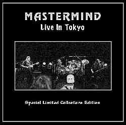 Mastermind — Live in Tokyo