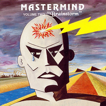 Mastermind — Volume Two: Brainstorm