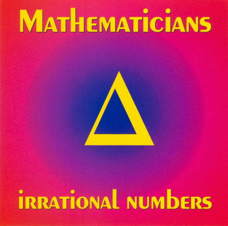 Irrational Numbers Cover art