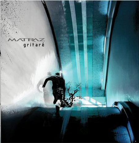 Matraz — Gritaré