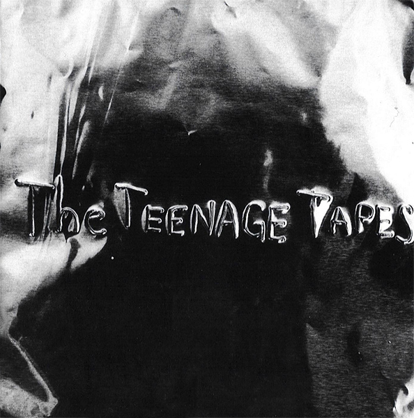 Mats / Morgan — The Teenage Tapes
