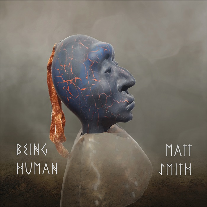 Being Human Cover art