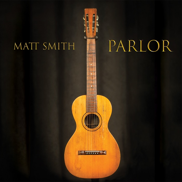 Parlor Cover art