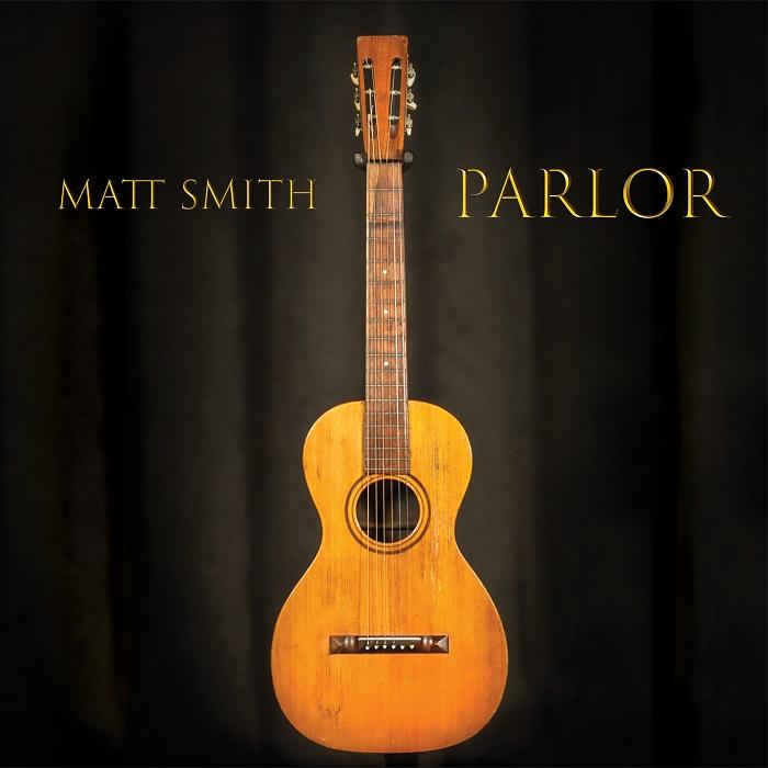 Matt Smith — Parlor