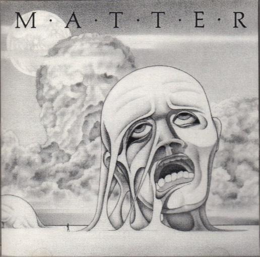 Matter — Matter