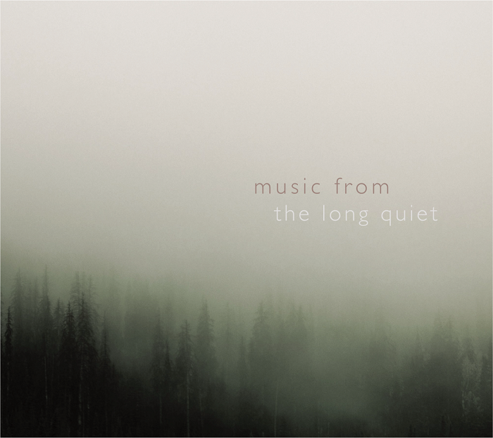 Music from the Long Quiet Cover art