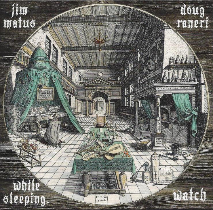 Jim Matus & Doug Raneri — While Sleeping, Watch