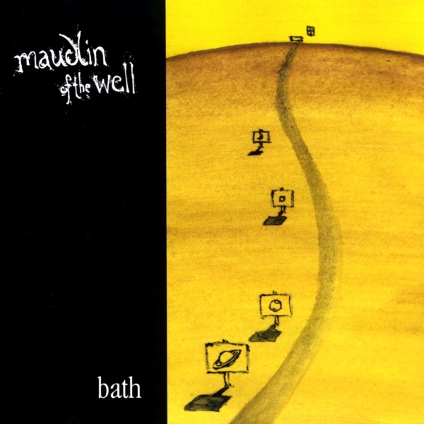 Bath Cover art