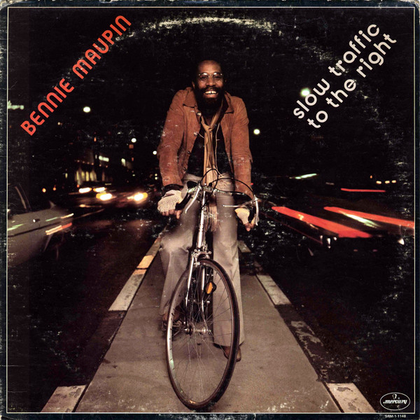 Bennie Maupin — Slow Traffic to the Right