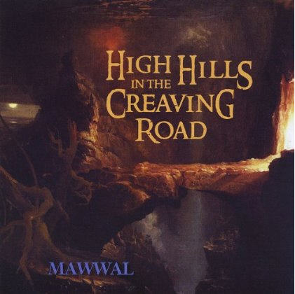 High Hills in the Creaving Road Cover art