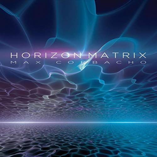 Horizon Matrix Cover art