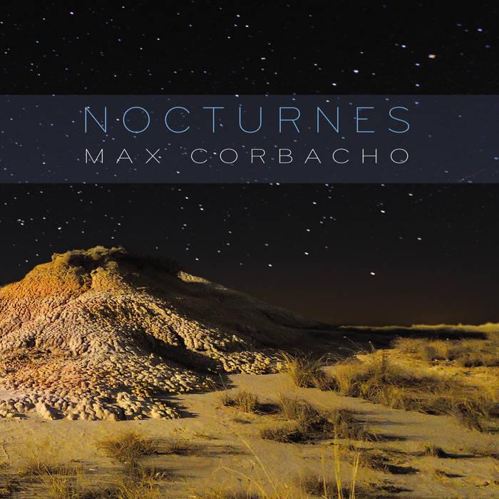 Max Corbacho — Nocturnes