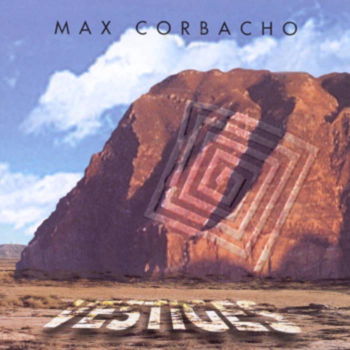 Max Corbacho — Vestiges