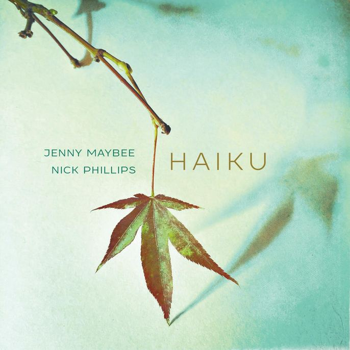 Haiku Cover art