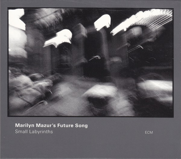 Marilyn Mazur's Future Song — Small Labyrinths