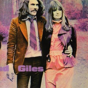 McDonald and Giles — McDonald and Giles
