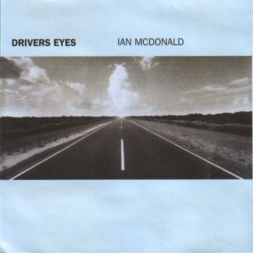 Drivers Eyes Cover art