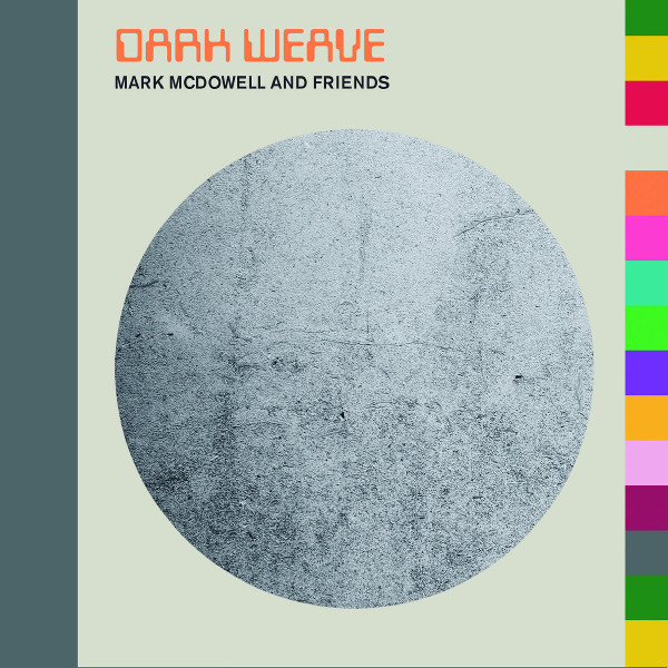 Dark Weave Cover art